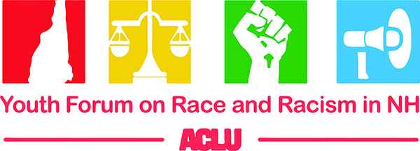 RSVP TODAY - Youth Forum on Race & Racism in NH!