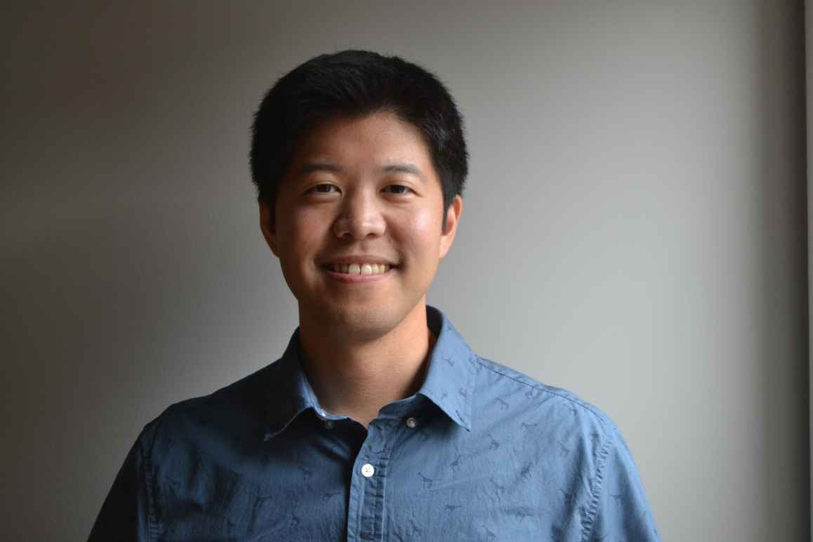 SangYeob Kim, ACLU-NH Immigration Legal Fellow