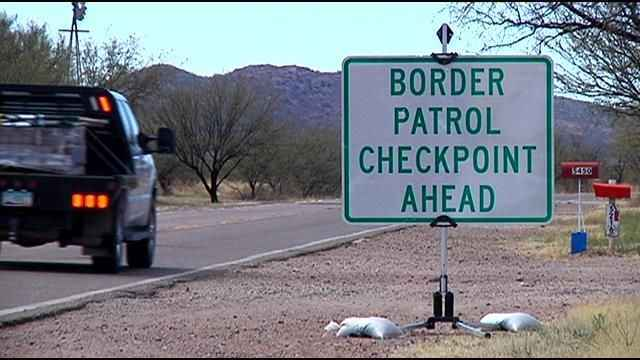 Court Rules that 2017 Border Patrol Checkpoints in Woodstock, NH Were Unconstitutional