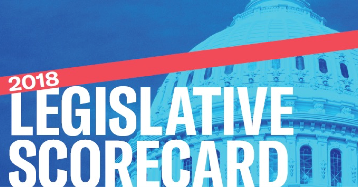 ACLU-NH 2018 Legislative Scorecard
