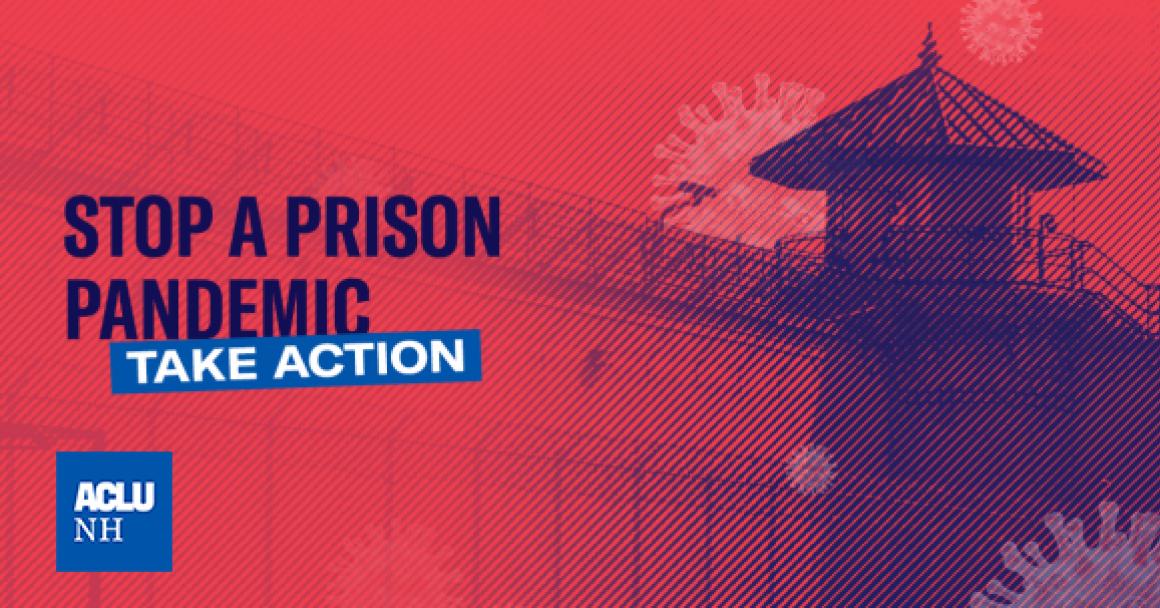 Stop a Prison Pandemic