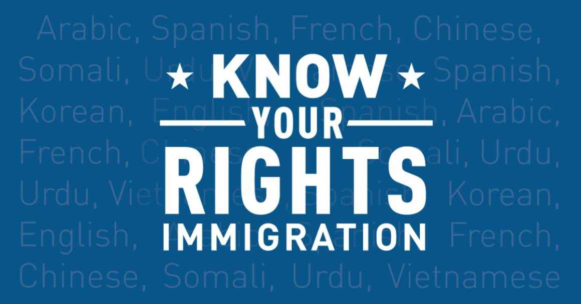 KYR Immigrants Rights