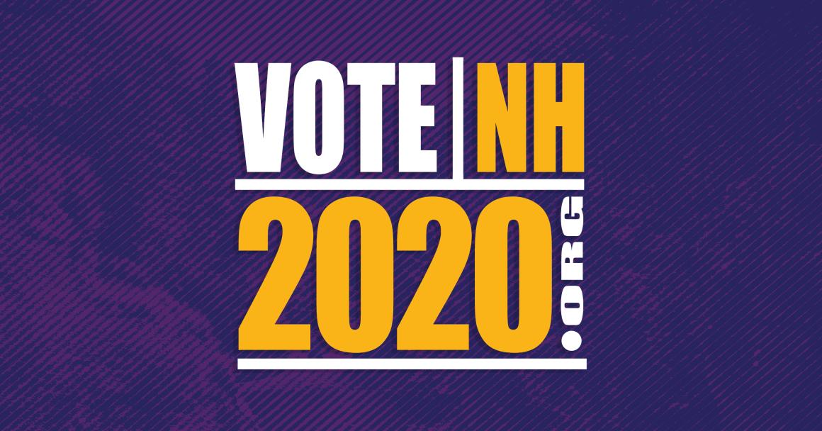 VoteNH2020.org